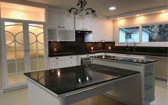 Cozinha em Granito Cygnus