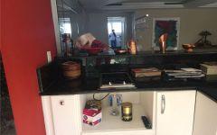 Cozinha em Verde Ubatuba
