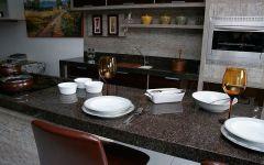 Cozinha em Granito Café Imperial
