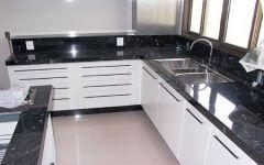 Cozinha em Granito Via Láctea